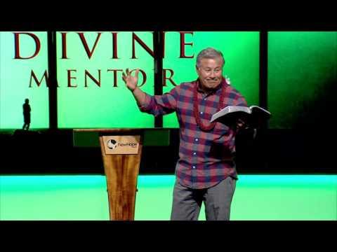 """Choosing Your Battles"" - Pastor Wayne Cordeiro"