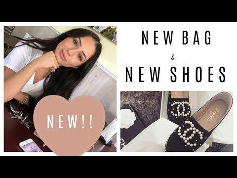 NEW BAG REVEAL!! - EXPLORING ABANDONED MALLS & OOTD | VLOG