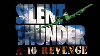 Silent Thunder: A-10 Tank Killer II (1996) - Official Trailer