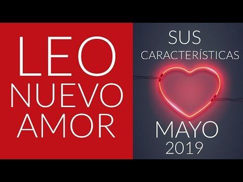 LEO Amor Mayo 2019 A quien conoceras? Estabilidad, Belleza Nuevo Amor + Consejo
