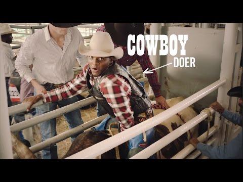 Cowboys Houston DOERS in Texas | Chevron