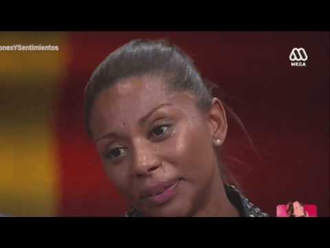 Negra de mierda: gente enfurecida con Angie por ataque racista