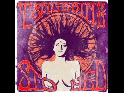 Tangerine Stoned - Dirty Ceiling