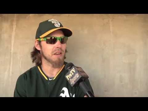 Reddick Interview