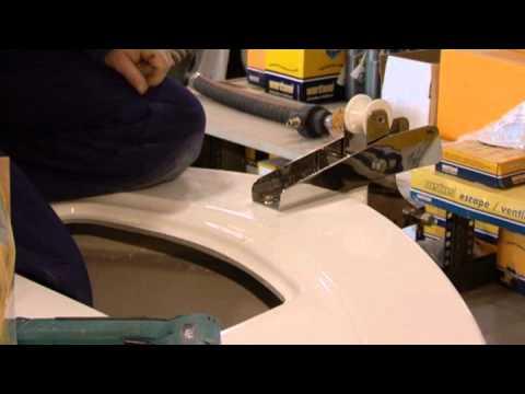 VETUS - Installationsvideo Maxwell Ankerwinden - Bukh Bremen GmbH.flv