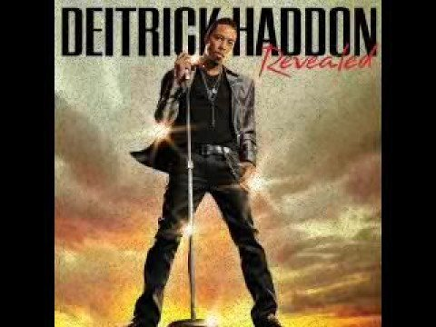 Deitrick Haddon - Where You Are