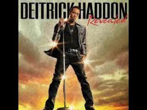 Deitrick Haddon - Where You Are