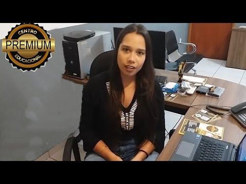 Canal Cursos Técnicos | Técnico em Informática Senac-RS de YouTube · Duração:  2 minutos 9 segundos