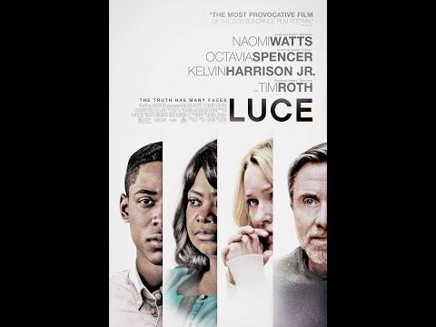 LUCE (Trailer reaction)