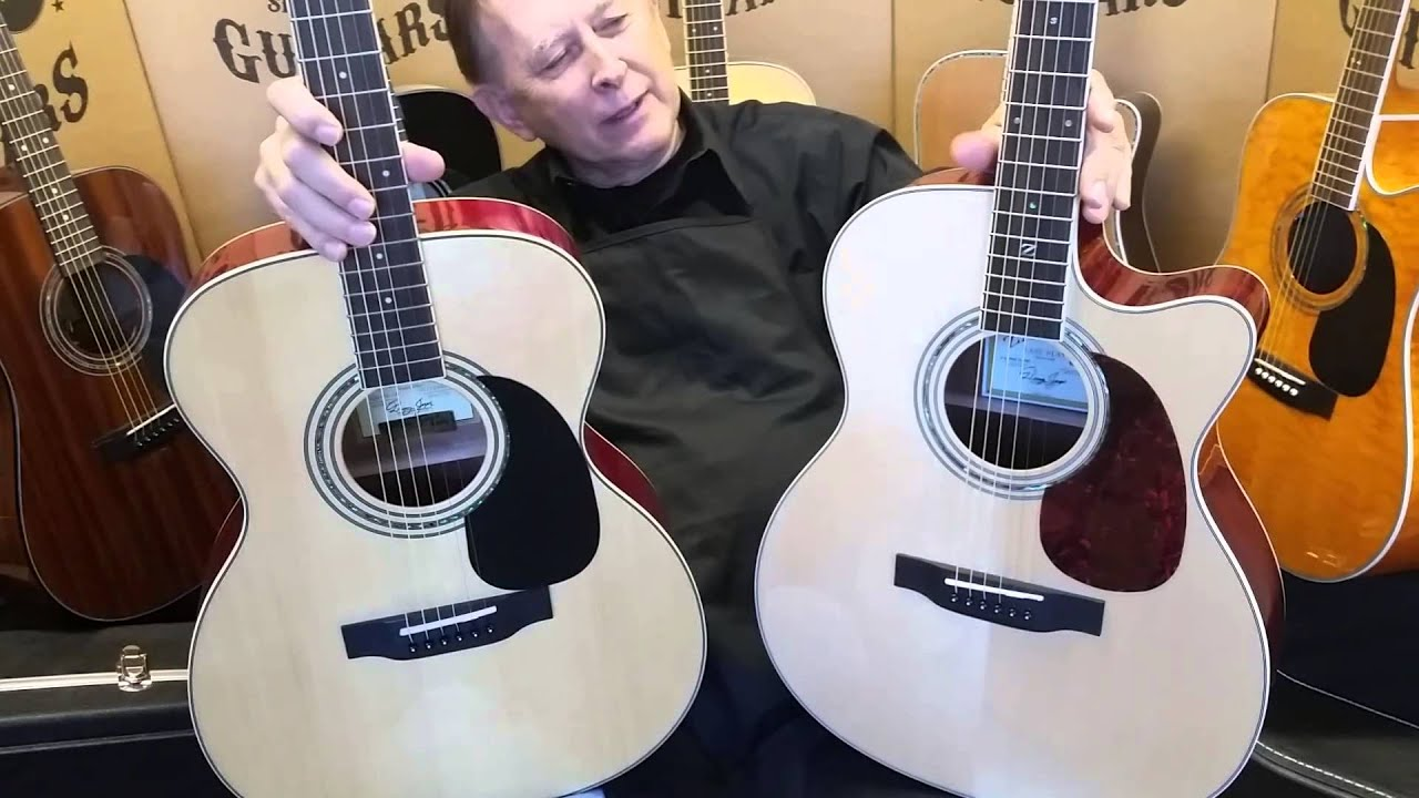 acoustic vs acoustic electric which guitar is better for me youtube. Black Bedroom Furniture Sets. Home Design Ideas