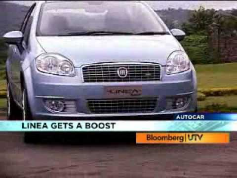 Fiat Linea TJet review by Autocar India