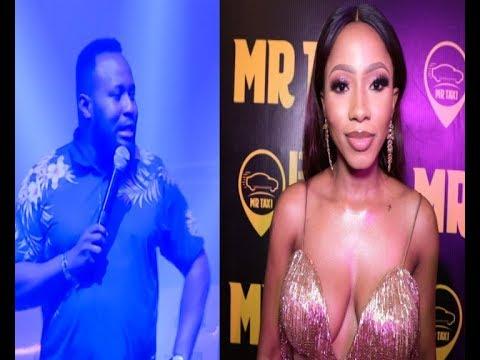 Download Comedian Dan D Humorous Takes On BB naija Winner Mercy
