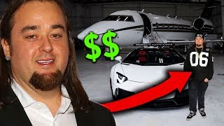 Chumlee Became RICHEST Person on Pawn Stars here's how...