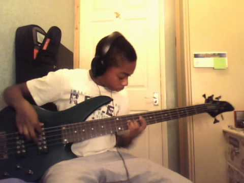 Alex Miller @BeanzCorp: Mali Music - Make Me New