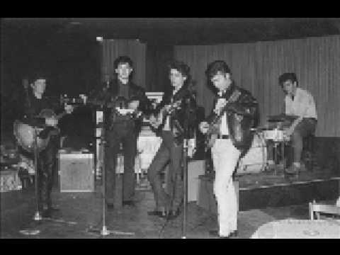 Sweet Georgia Brown Tony Sheridan and The Beatles rare track