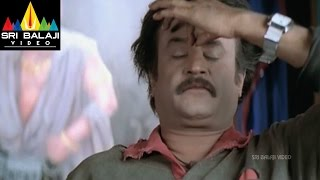 Chandramukhi Movie Chandramukhi Warning to Rajinikanth | Jyothika, Nayanatara | Sri Balaji Video