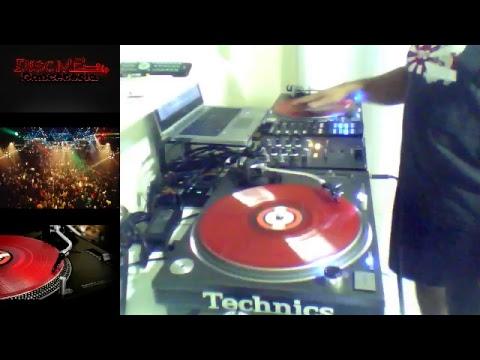 Live DISC MEL  16/11/18 - 80' e 90´s - Soul - House - Euro Dance