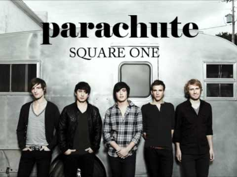 Square One - Parachute [The Way It Was Bonus Track]