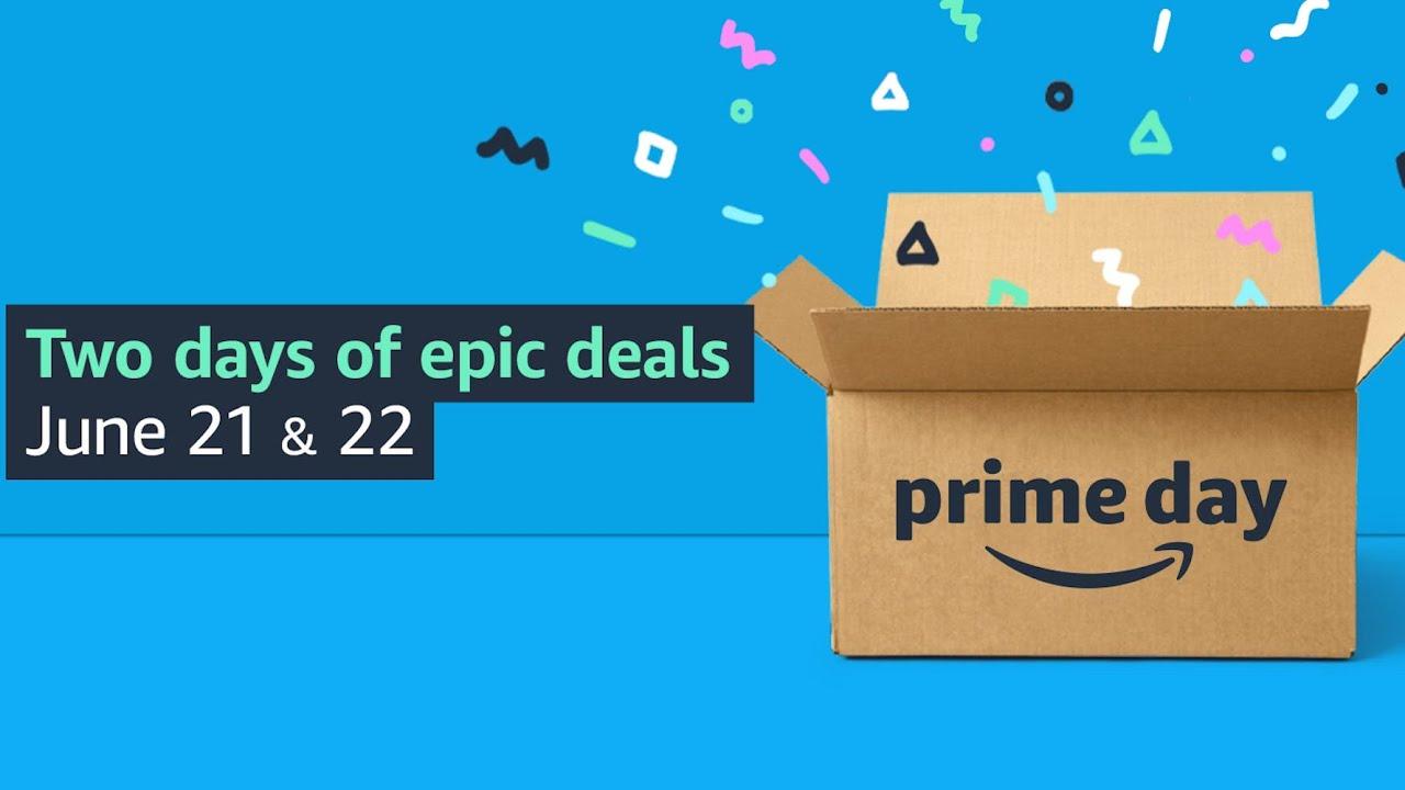 Amazon Prime Day June 21-22 | Feyachi
