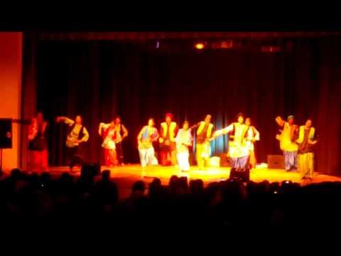 Lester B. Pearson C.I. 2012 International Night Bhangarha TamilRMX.com
