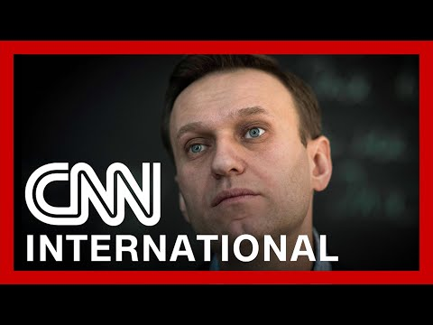 Jailed Kremlin critic Navalny moved to hospital