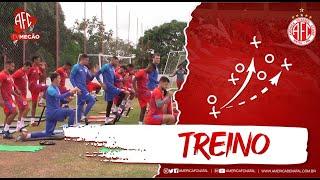 TREINO | 24/09/2020