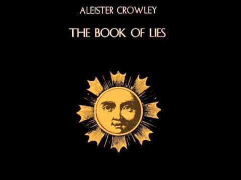 BOOK OF LIES Crowley 85 BORBORYGMI