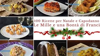 100 Ricette per Natale e Capodanno