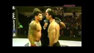 Coliseu Extreme Fight 6 - Emanuel Bruguelo vs Marcio Velaminho