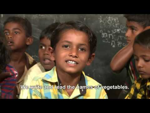 Opportunity and Freedom to Learn (India)