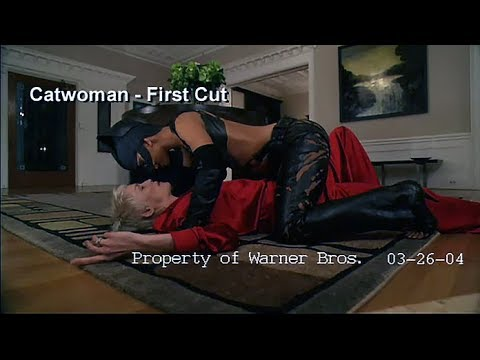 Deleted Scenes 'Catwoman' (2004)