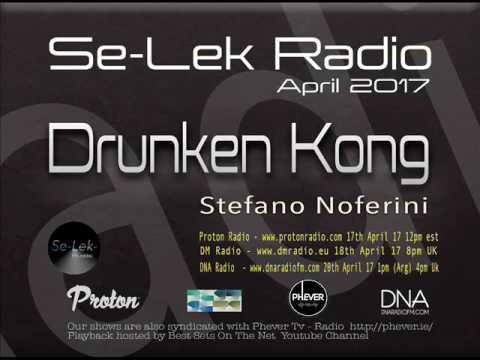 Drunken Kong - Se-Lek Musik Radio