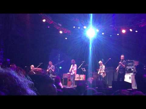 Gimme Shelter - Phil & Friends w/ Chris Robinson, Lock'n Festival 9/11/15