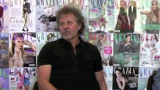 MOTIVAZIONE/ISPIRAZIONE: Renzo Rosso, intervista al fondatore di Diesel