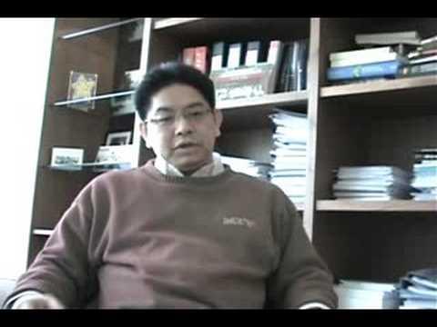 Silicon Dragon interviews GSR's Sonny Wu