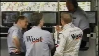 F1 ITV 2000 - F1 Special Austria Part 1