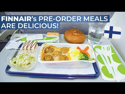 TRIPREPORT | Finnair (Economy) | Helsinki - Vienna | Embraer 190