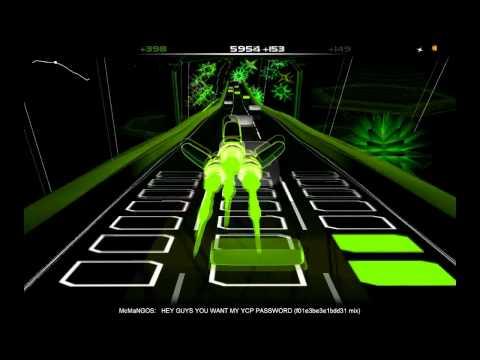 01-01 McMaNGOS - HEY GUYS YOU WANT MY YCP PASSWORD (Audisurf)