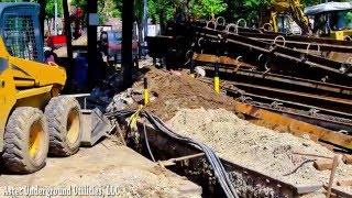 Best Underground Utility Drilling Orlando, FL (407) 709-1494