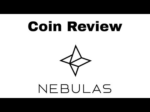 Nebuls (NAS) Coin Review - Decentralised Search On Blockchai