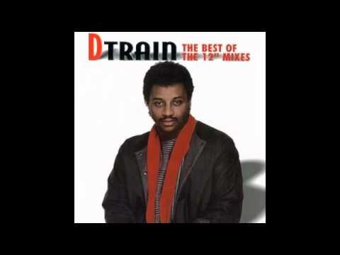 D Train - Music