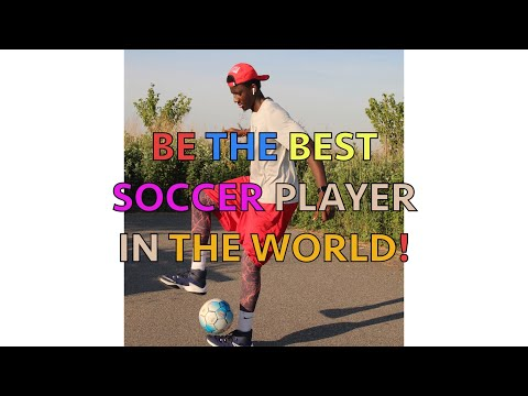 Amazing Soccer-futbol drills for beginners | PE soccer skills