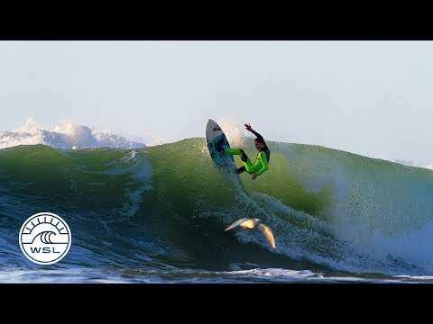 2018 Junior Pro La Torche Teaser: WSL Heads to Brittany for First-Ever Junior Event