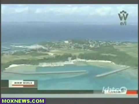 Japan's PM Denies Washington Post Report About US Military In Okinawa.avi