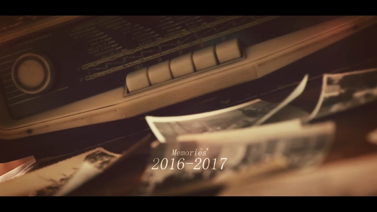 BrandScan 2016 Memories