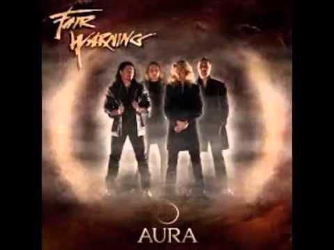 Fair Warning - Aura (Full Album)