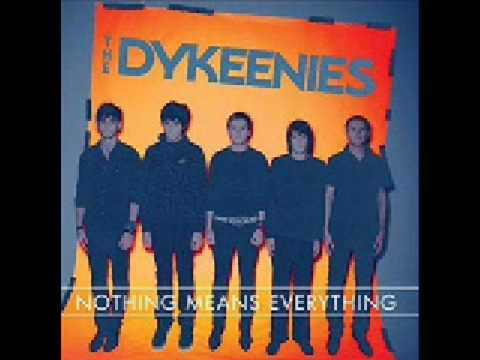 Clean Up Your Eyes - The Dykeenies