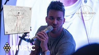 Gambar cover PRINCE ROYCE ALTER EGO PREVIEW EN APPLE STORE AVENTURA [LUMIX GH5]