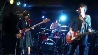 """2014/10/4 駒沢 Strawberry Fields LakeMichigan presents """"Frontier e...."""