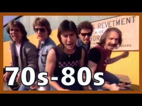 Best Songs Of The 70s And 80s Youtube